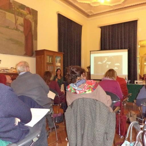 Corso di formazione in Psicoterapia Antroposofica a Roncegno
